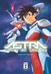 Astra Lost in Space Band 1