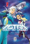 Astra Lost in Space Band 2