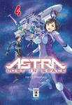 Astra Lost in Space Band 4