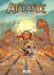 Atalante - Die Legende 10: Die Horden des Sargon