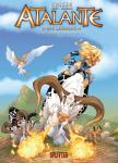 Atalante - Die Legende 8: Die Stiere von Kolchis