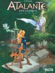 Atalante - Die Legende
