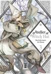 Atelier of Witch Hat – Das Geheimnis der Hexen Band 3 (Limited Edition)