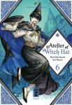 Atelier of Witch Hat – Das Geheimnis der Hexen Band 6 (Limited Edition)