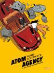 Atom Agency 1: Die Juwelen der Begum