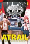 Atrail – Mein normales Leben in einer abnormalen Welt
