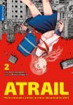 Atrail – Mein normales Leben in einer abnormalen Welt Band 2