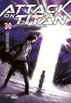 Attack on Titan Band 30