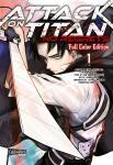 Attack on Titan - No Regrets (Full Colour Edition)