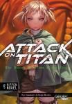 Attack on Titan (Roman)
