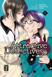 Attractive Detectives Band 4