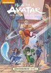 Avatar: Der Herr der Elemente 17: Ungleichgewicht 1