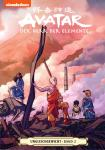 Avatar: Der Herr der Elemente 18: Ungleichgewicht 2