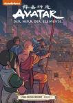 Avatar: Der Herr der Elemente 19: Ungleichgewicht 3