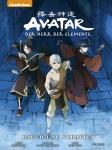 Avatar: Der Herr der Elemente Rauch und Schatten (Premium-Ausgabe)