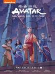 Avatar: Der Herr der Elemente Ungleichgewicht (Premium-Ausgabe)