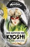 Avatar: Der Herr der Elemente (Roman)