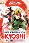 Avatar: Der Herr der Elemente (Roman) Der Schatten von Kyoshi