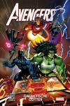 Avengers Paperback (2020) 1: Galaktische Götter Hardcover