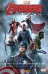 Avengers - Age of Ultron: Die offizielle Vorgeschichte zum Film
