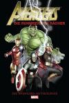 Avengers: Die ruhmreichen Rächer - Die Avengers Anthologie