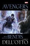 Marvel Graphic Novel: Avengers