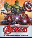 Marvel Avengers - Die größten Superhelden aller Zeiten