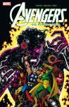 Avengers: Die Korvac Saga