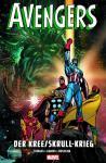 Avengers : Der Kree/Skrull-Krieg