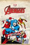 Avengers Paperback (2017) 1: Neue Helden (Hardcover)