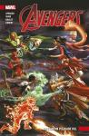 Avengers Paperback (2017) 2: Aufstand in Pleasant Hill