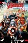 Avengers Paperback (2017) 2: Aufstand in Pleasant Hill (Hardcover/mit Blechschild)