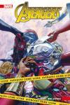 Avengers Paperback (2017) 3: Standoff - Ohne Ausweg! (Hardcover)