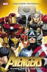 Avengers Paperback