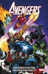 Avengers Paperback (2020) 2: Die mächtigsten Helden der Welt?
