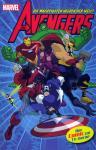 Avengers TV-Comic