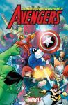 Avengers TV-Comic Band 2