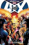 Avengers vs. X-Men (Softcover)
