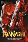 Ayanashi Band 2