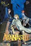 Ayanashi Band 4