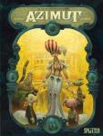 Azimut 1: Jäger der verlorenen Zeit