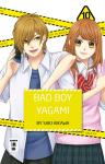 Bad Boy Yagami Band 10