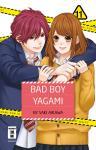 Bad Boy Yagami Band 11