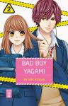 Bad Boy Yagami Band 2