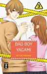 Bad Boy Yagami Band 3