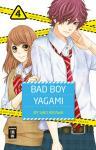 Bad Boy Yagami Band 4