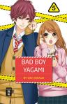 Bad Boy Yagami Band 5