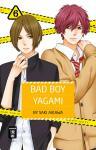 Bad Boy Yagami Band 6