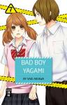 Bad Boy Yagami Band 7