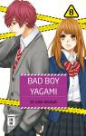 Bad Boy Yagami Band 8